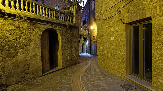 O segredo da longevidade em um povoado italiano Viver Agora