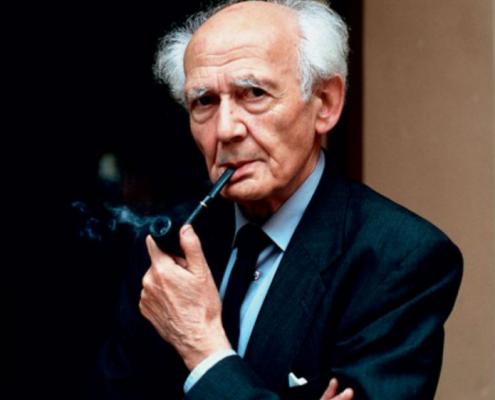 Reflexões de Zygmunt Bauman Viver Agora