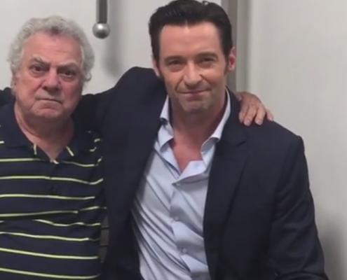 Dublador do Wolverine: despedida e emoção Viver Agora
