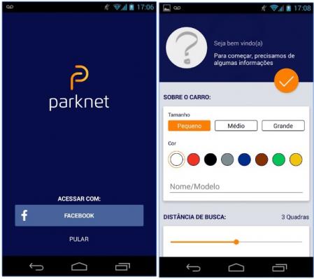 Aplicativo ajuda a encontrar vagas para idosos em estacionamentos Viver Agora