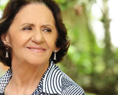 Ocupação Laura Cardoso: vigor aos 90 ViverAgora