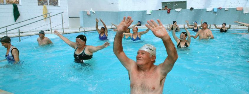 Encontro LAB60+ discutiu a revolução da longevidade Viver Agora
