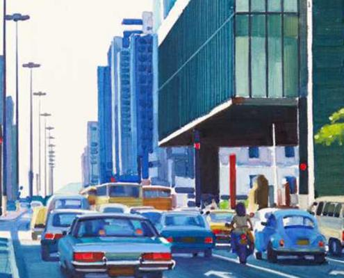 MASP comemora 70 anos com exposição sobre Av. Paulista ViverAgora