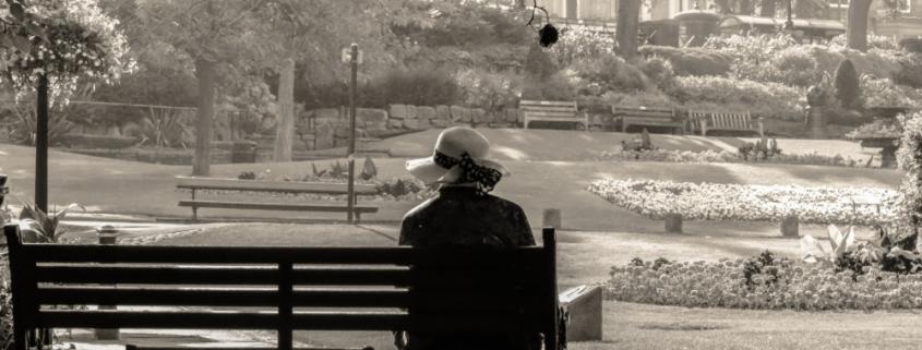 Órfãos de filhos vivos: o abandono dos mais velhos Viver Agora