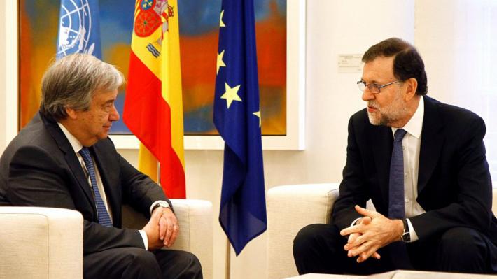 GENTEPortuguês de 67 anos é o novo secretário-geral da ONU Viver Agora