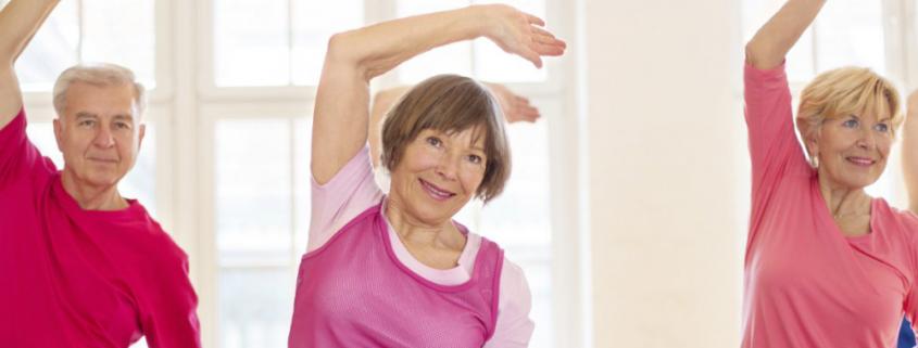 Sedentarismo acelera o envelhecimento Viver Agora