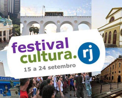 Boa dica cultural para quem não vai ao Rock in Rio