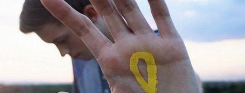 Setembro amarelo alerta para o combate ao suicídio