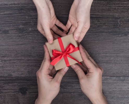 Natal: tempo de compartilhar a solidariedade