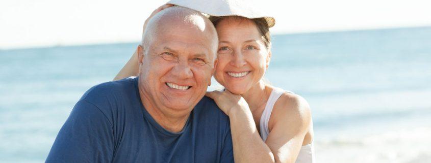50+: cuidados especiais com a pele no verão