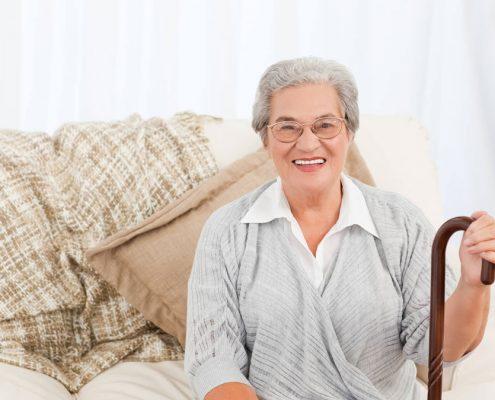Como evitar as quedas em casa?
