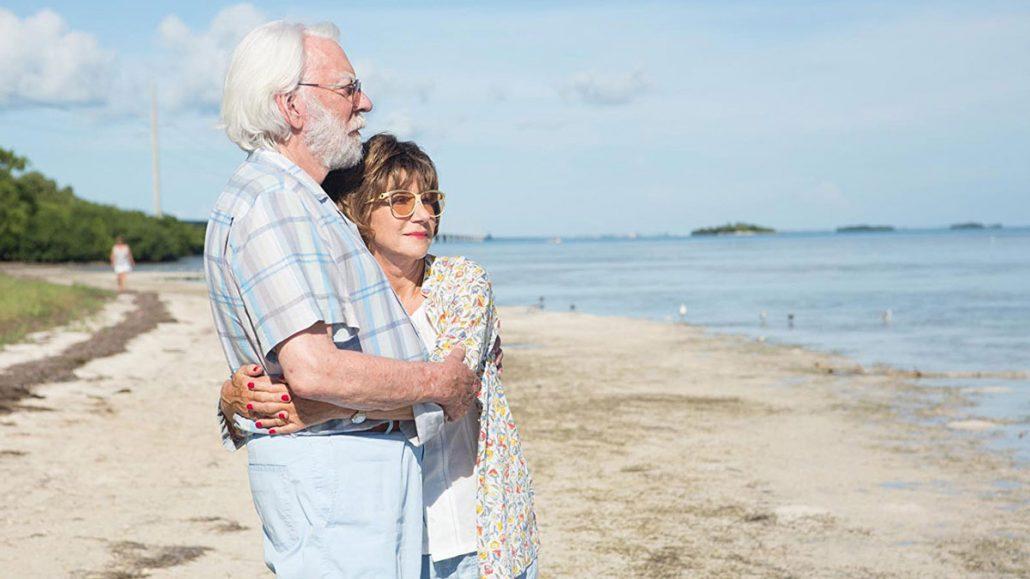Ella & John: aventura aos 70