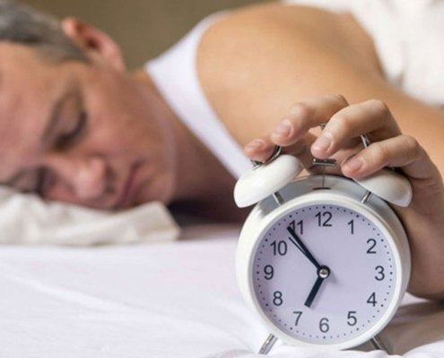 Sono 50+: como dormir melhor