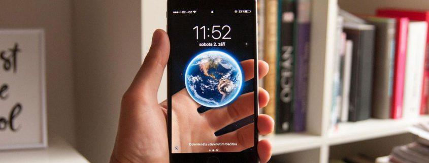 Aplicativos a favor do planeta